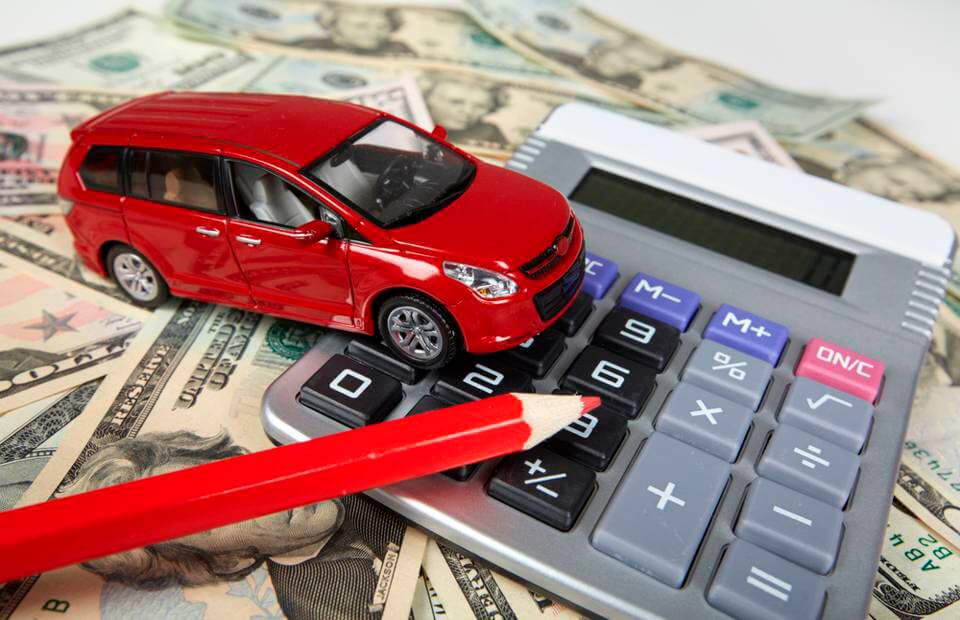 Financiamento para comprar um carro