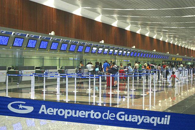 seguro viagem equador