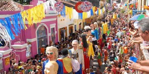 seguro viagem carnaval