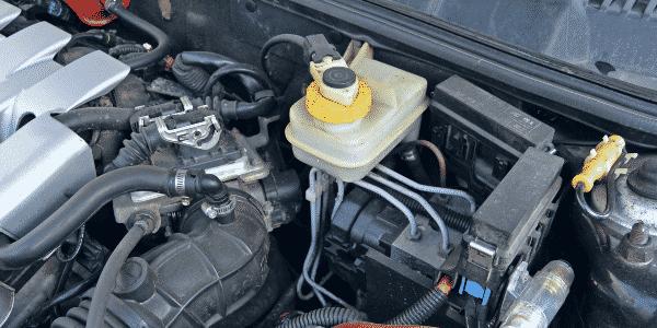 fluido de freio