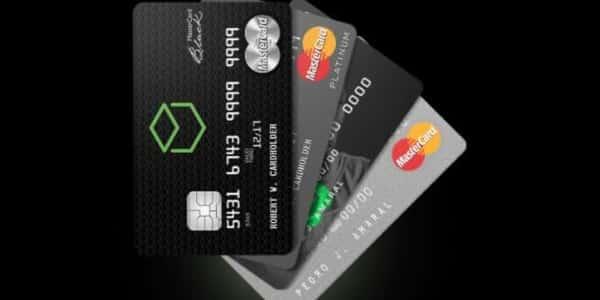cartao black e platinum mastercard