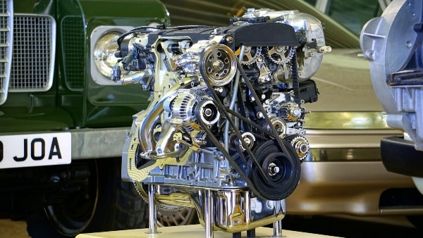 Como funciona o motor a diesel