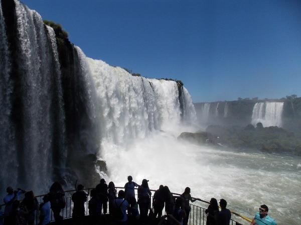Para onde viajar em janeiro: Foz do Iguaçu