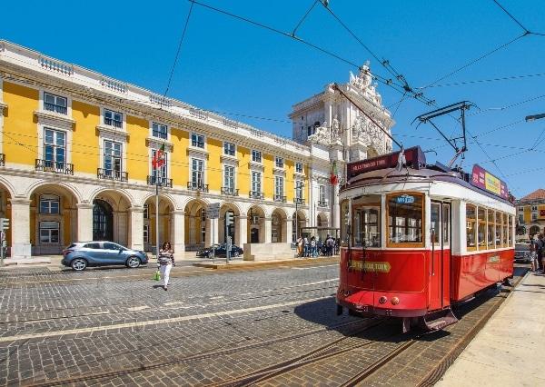 Para onde viajar em janeiro: Lisboa