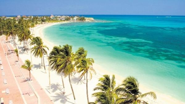 Para onde viajar em janeiro: San Andrés