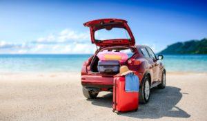 Carros para viajar