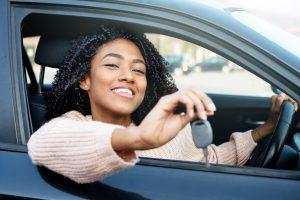 Seguro do carro mais barato para mulher
