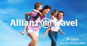 Seguro Viagem Allianz é bom