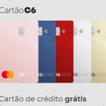Imagen del post Como funciona o cartão de crédito C6 Bank? Tire suas dúvidas