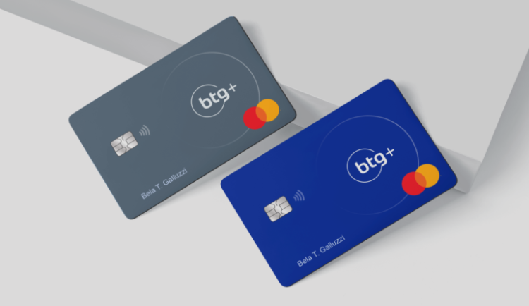 BTG MAIS - Conheça o novo banco digital - ComparaOnline